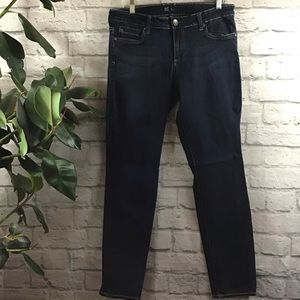 🍃 Kut from the Kloth dark blue size 12 jeans